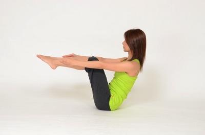 体質改善に役立つピラティス