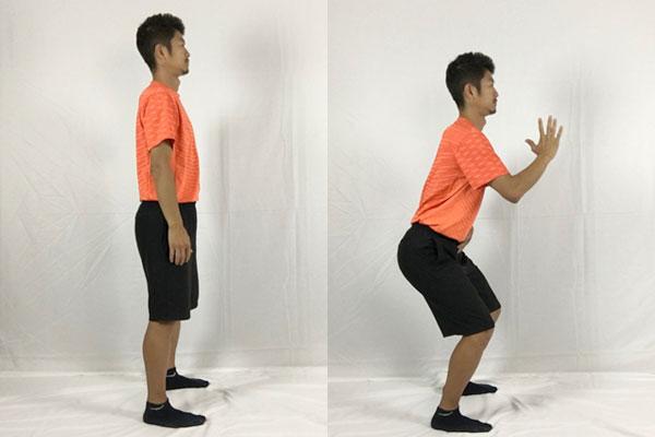 腰痛改善に役立つ体幹のアンタイ・ローテーション