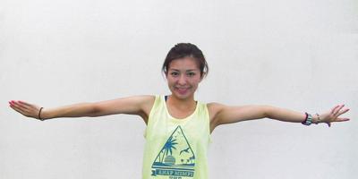 腕の筋トレ3