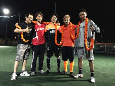 Team ロサード