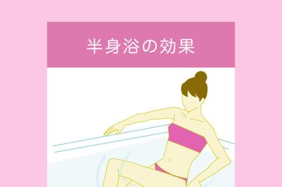 カロリー 消費 半身 浴