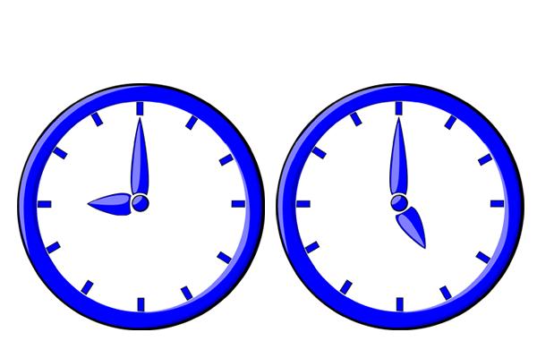 9時から17時は食べる時間で、以後は食べないのが8時間ダイエット