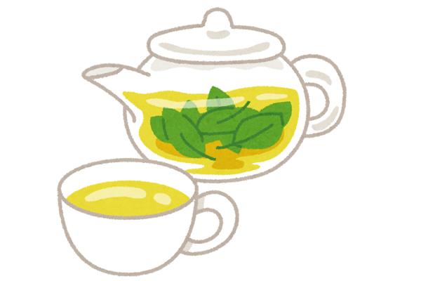 白湯やハーブティーなどのホットドリンクは排卵痛対策に役立つ