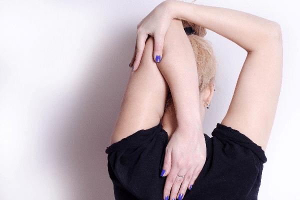 筋肉を緩めるメリット:関節が動きやすくなる