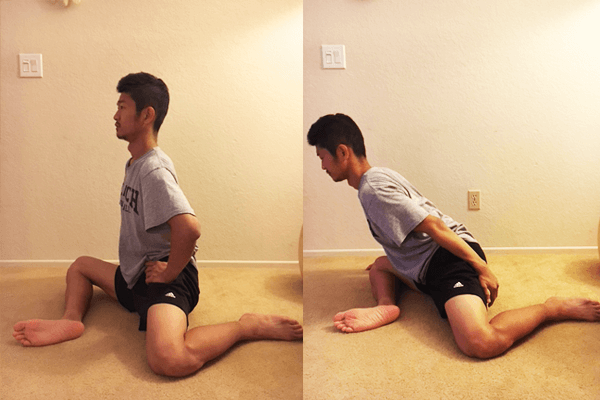 お尻の筋肉を鍛えるトレーニング