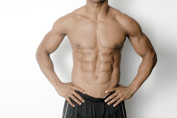 体重を健康的に増やすなら筋肉量を増やす