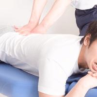 腰痛対策ストレッチ