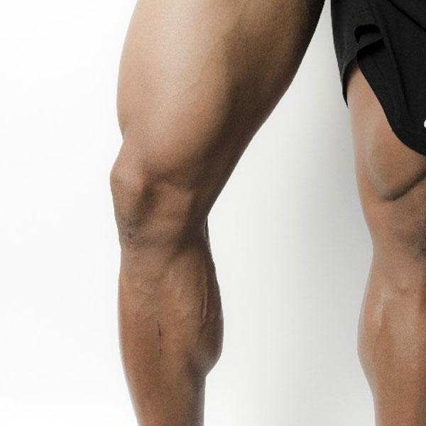 筋肉をつけたい時のスクワットのコツやポイントとは?