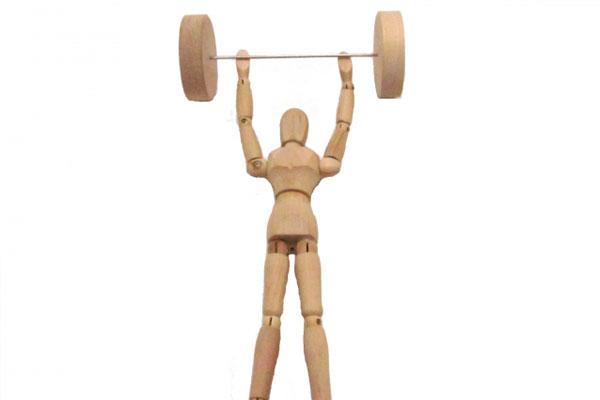 体幹トレーニングの活用法